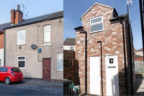 3 bedroom property for sale - Thanet Street, Clay Cross, Chesterfield, S45