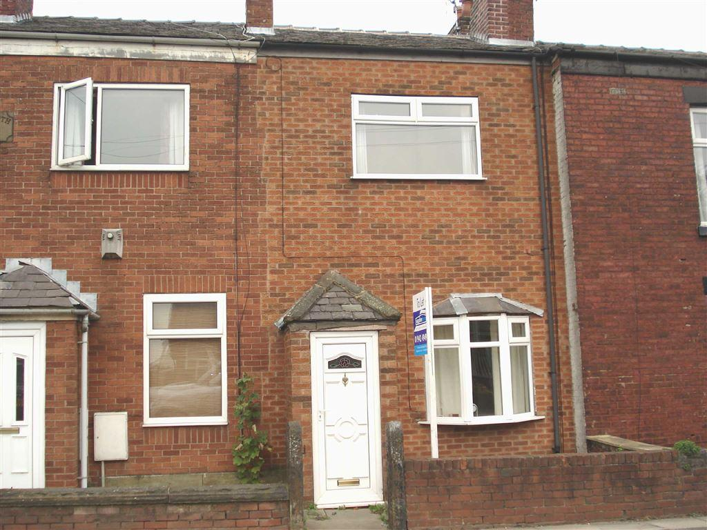 Higher Ainsworth Road, Radcliffe, Manchester, M26 2 bed terraced ...