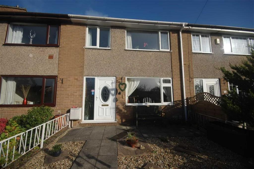 3 Bedrooms Town House for sale in Francis View, Mirfield, WF14
