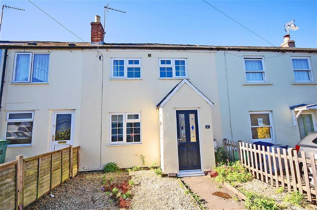 2 Bedrooms Terraced House for sale in Upper Park Street, Charlton Kings, Cheltenham, GL52
