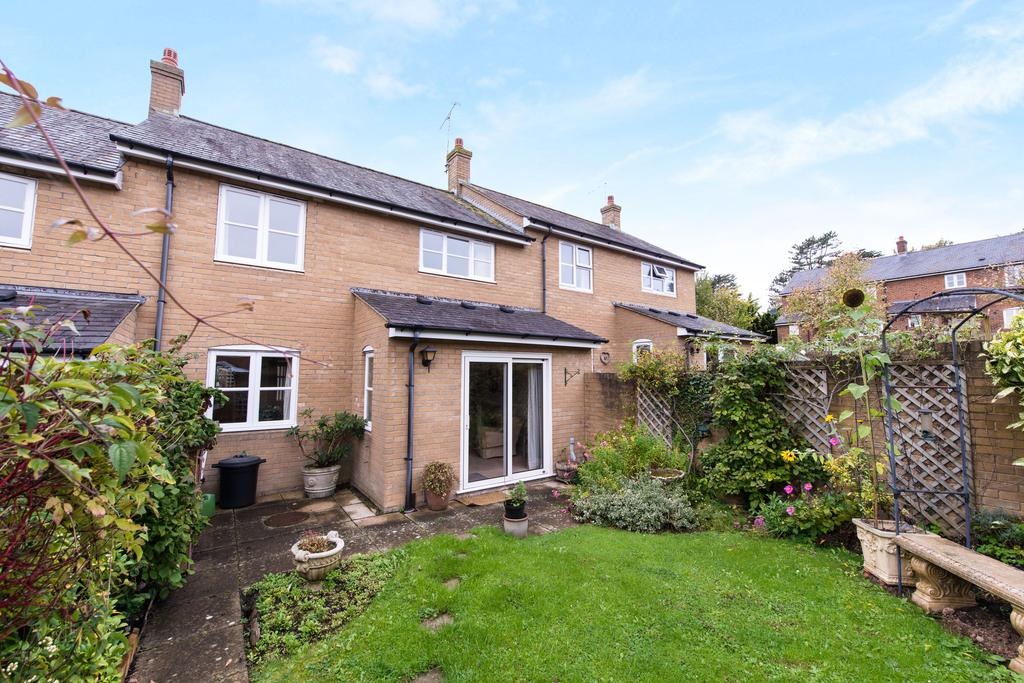 3 Bedrooms House for sale in Fairfield, Bristol Road, Sherborne
