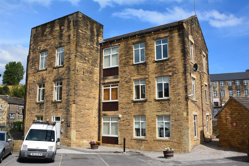 1 Bedroom Apartment Flat for sale in Jesmond Square, Farsley