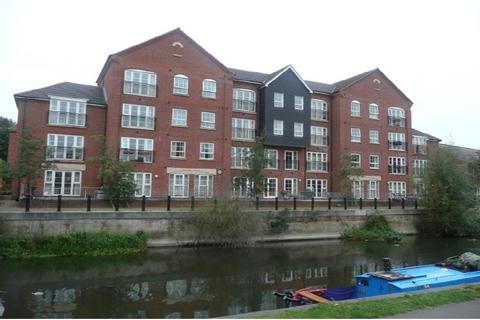 2 bedroom flat to rent - Hunters Wharf, Katesgrove Lane, Reading, Berkshire RG1