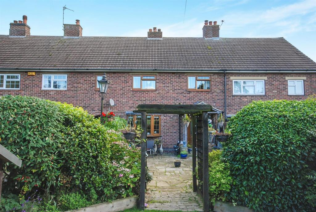 3 Bedrooms House for sale in Main Street, Grimston, Melton Mowbray