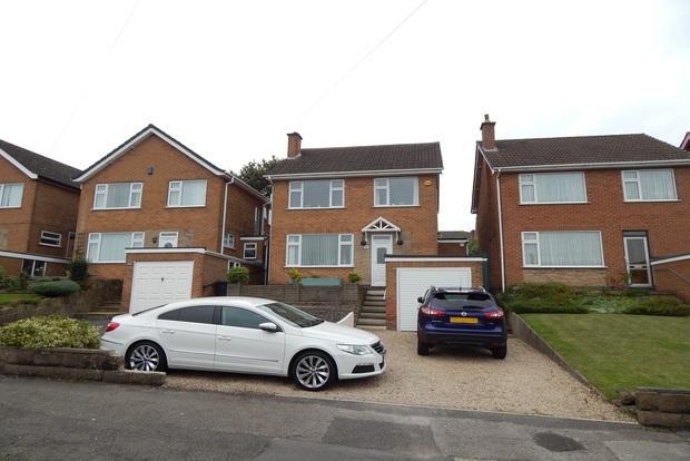 3 Bedrooms Detached House for sale in Shelford Road, Gedling, Nottingham, NG4