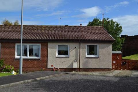 3 bedroom semi-detached bungalow for sale - 19 Shellbridge Way, Ardrossan, KA22 8LP