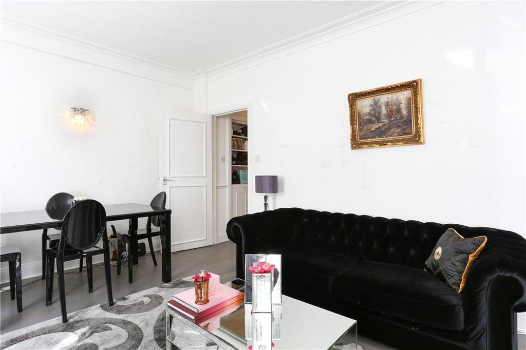 1 Bedroom Flat for sale in Grosvenor Street, London, W1K