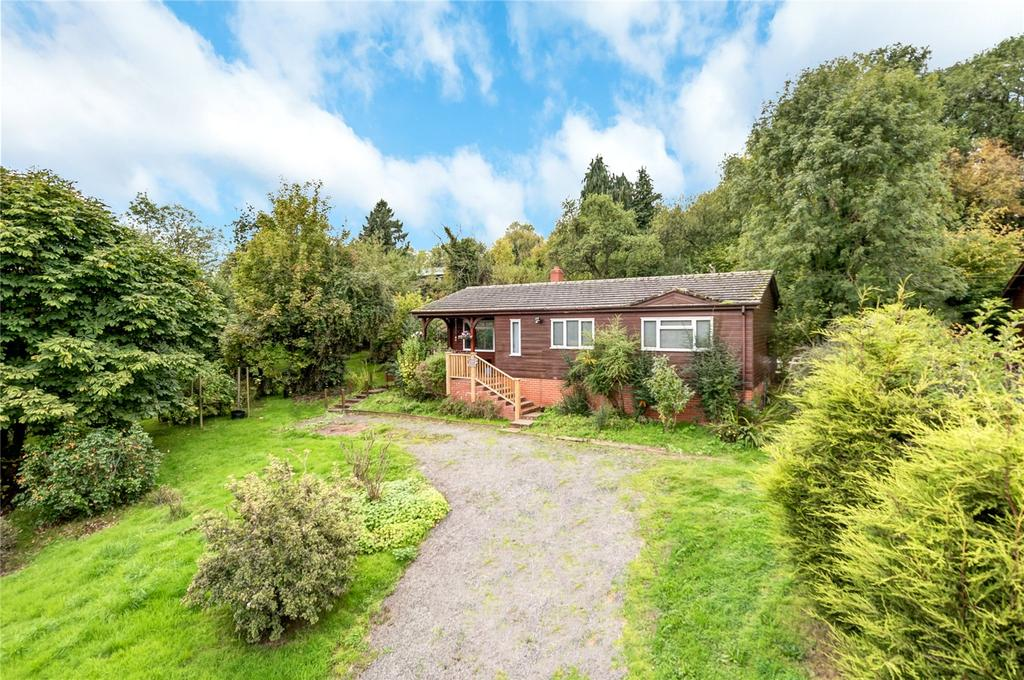 3 Bedrooms Detached Bungalow for sale in Hampton Loade, Bridgnorth, Shropshire