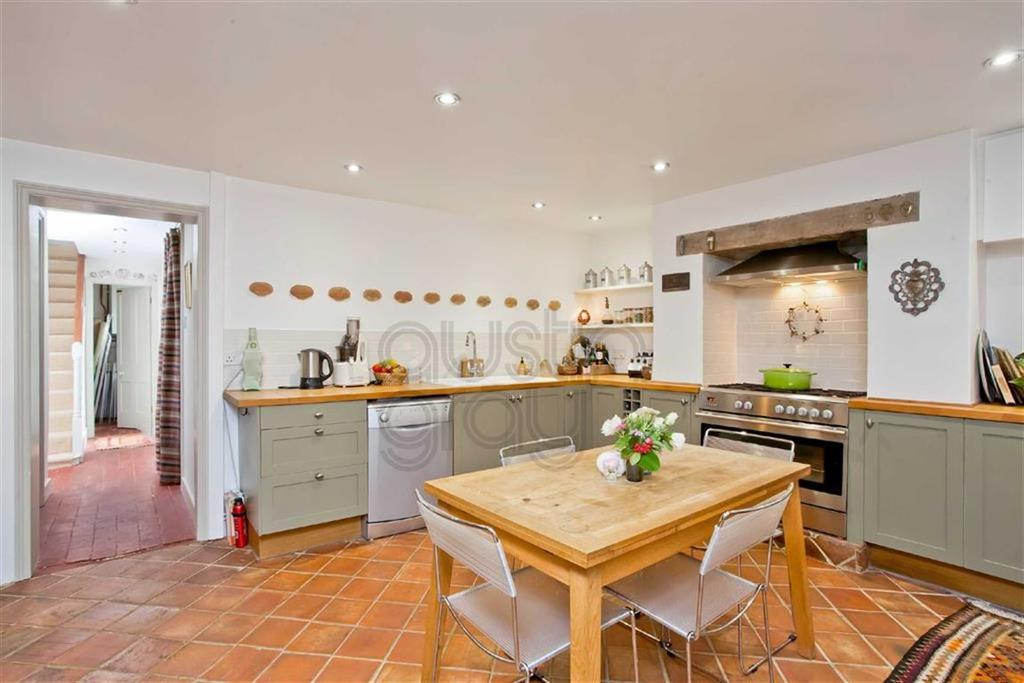 3 Bedrooms House for sale in Montpelier Place, Brighton, East Sussex