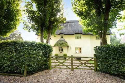 3 bedroom detached house for sale - Tarrant Monkton, Blandford Forum, DT11