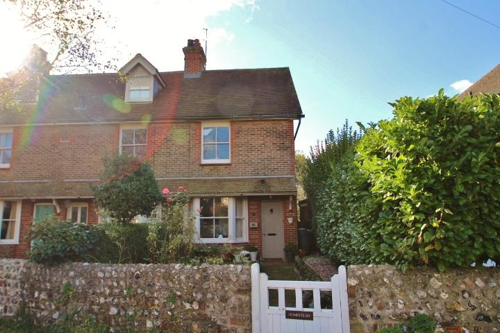 3 Bedrooms Cottage House for sale in East End Lane, Ditchling