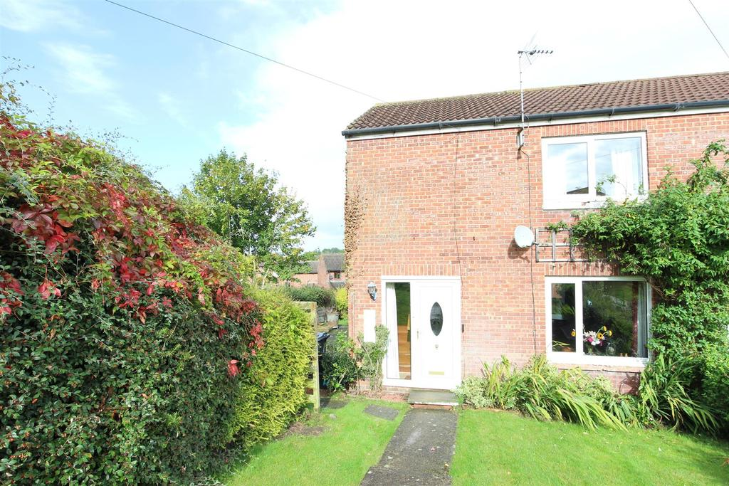 2 Bedrooms Terraced House for sale in Scotton Gardens, Catterick Garrison