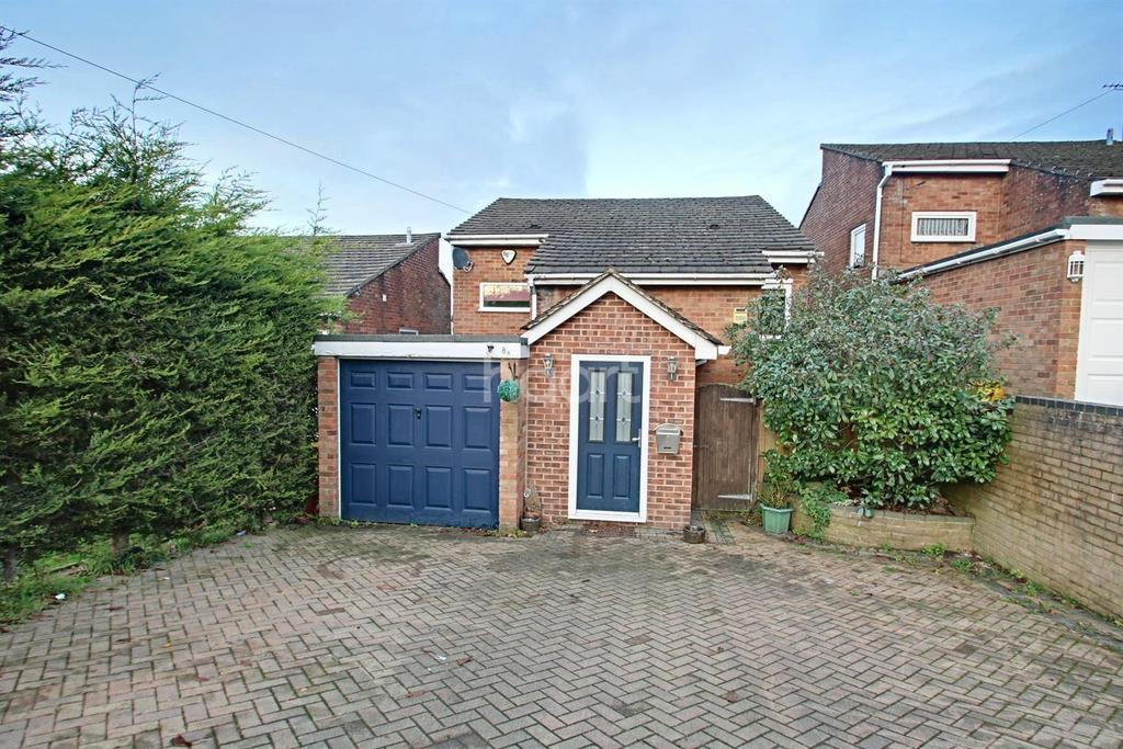 4 Bedrooms Detached House for sale in Mount Pleasant, Biggin Hill