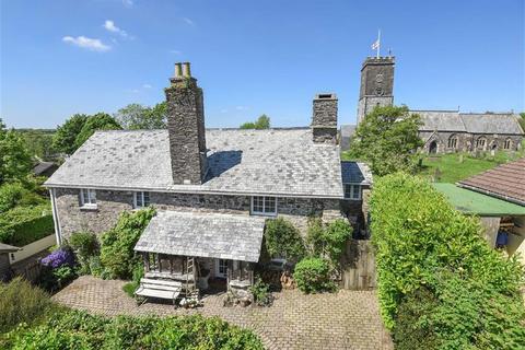 3 bedroom detached house for sale - Bratton Fleming, Barnstaple, Devon, EX31