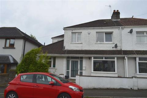 4 bedroom semi-detached house for sale - Bude Haven Terrace, Norton, Swansea