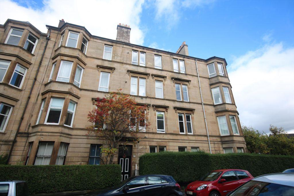 2 Bedrooms Flat for sale in 1/3, 60, Fergus Drive, North Kelvinside, Glasgow, G20 6AW