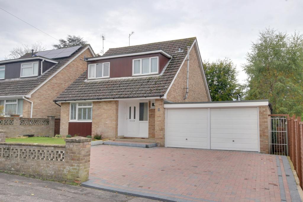 3 Bedrooms Detached House for sale in PURBROOK