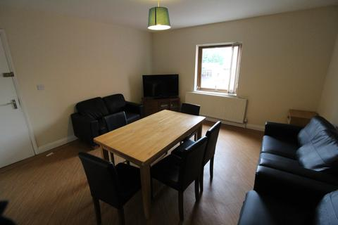 3 bedroom flat share to rent - Victoria Chambers, Beeley Street, Sheffield, S2