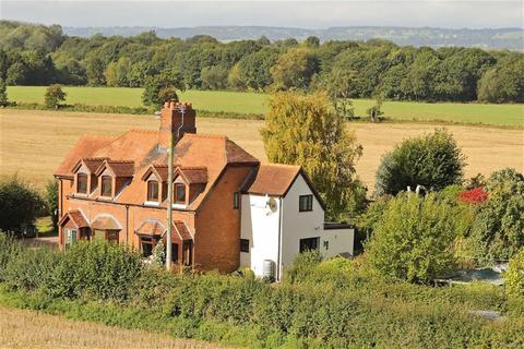 3 bedroom country house for sale - Berghill Cottages, Babbinswood, Oswestry, SY11