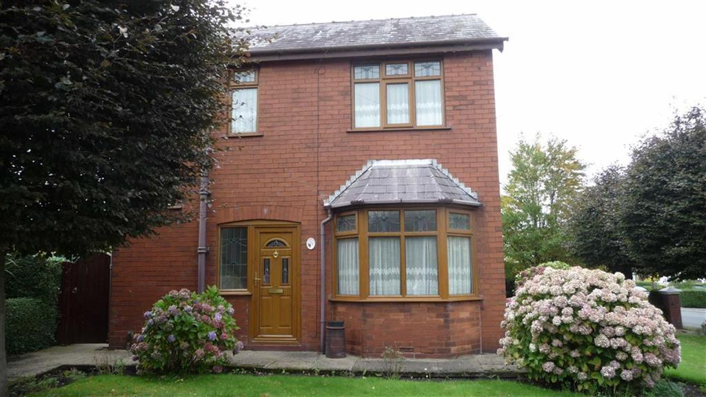 3 Bedrooms Detached House for sale in Lawrence Lane, Eccleston, PR7