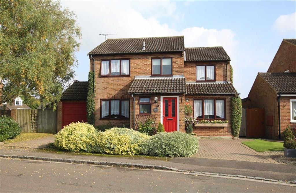 4 Bedrooms Detached House for sale in 10, Octavian Way, Brackley