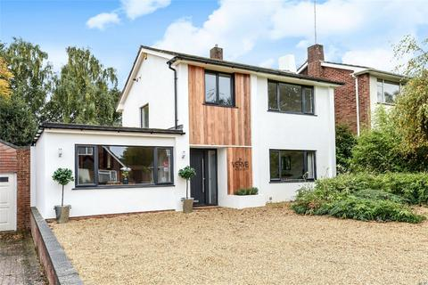 4 bedroom detached house for sale - The Parkway, Bassett, Southampton, Hampshire
