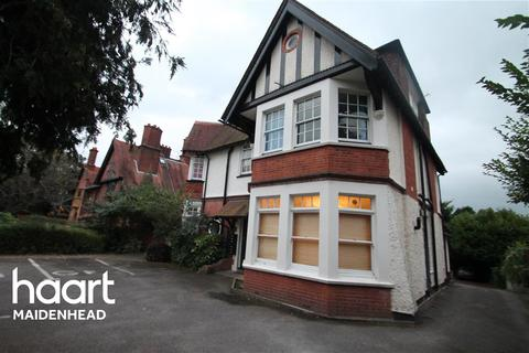 1 bedroom flat to rent - Boyn Hill Avenue, Maidenhead,SL6 4EY