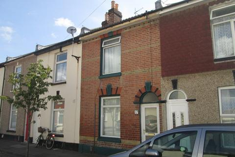 2 bedroom house for sale - Cleveland Road, Southsea, PO5
