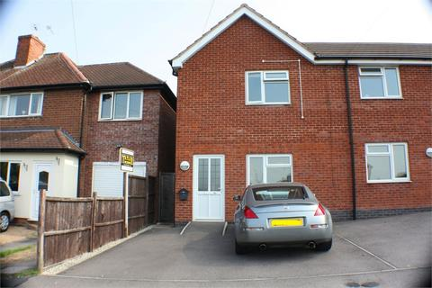 2 bedroom semi-detached house to rent - Sandiacre Drive, Thurmaston
