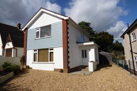 4 bedroom detached house for sale - Brackendale Road, Queens Park, Bournemouth, Dorset