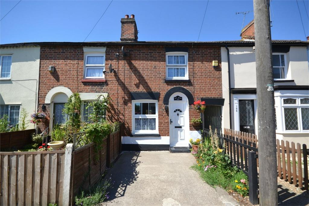 2 Bedrooms Cottage House for sale in Wantz Road, Maldon, Essex