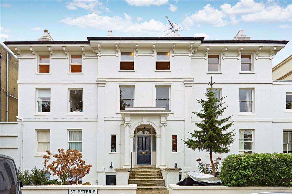 2 Bedrooms Flat for sale in Albion House, St. Peters Square, London, W6