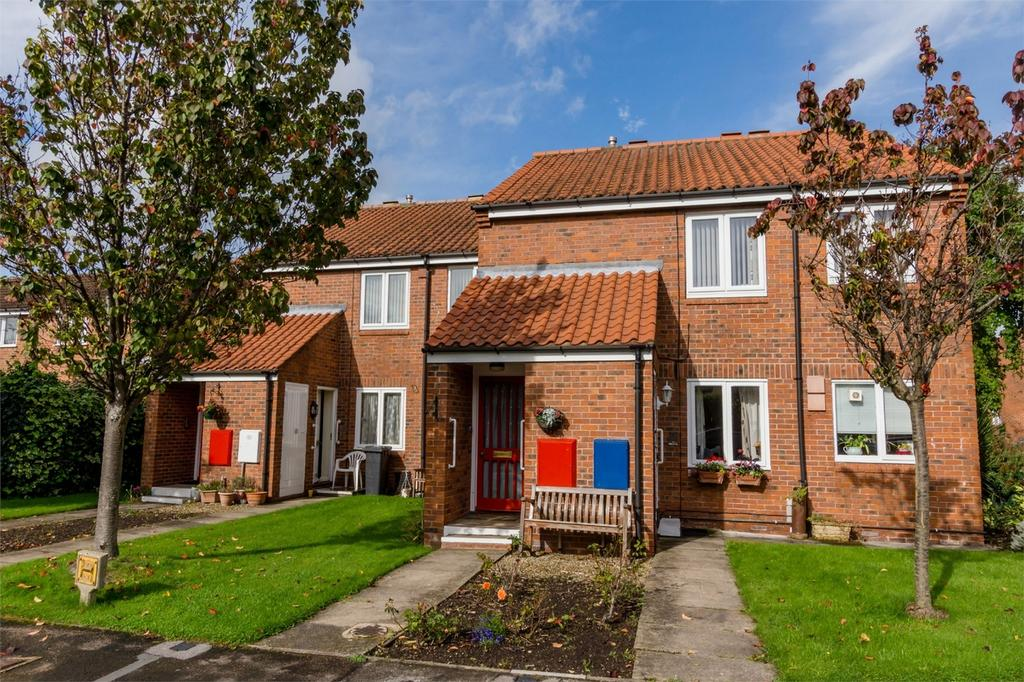 2 Bedrooms Retirement Property for sale in Sturdee Grove, Fossway, YORK