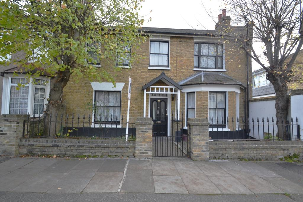 3 Bedrooms End Of Terrace House for sale in Waite Davies Road Lee SE12