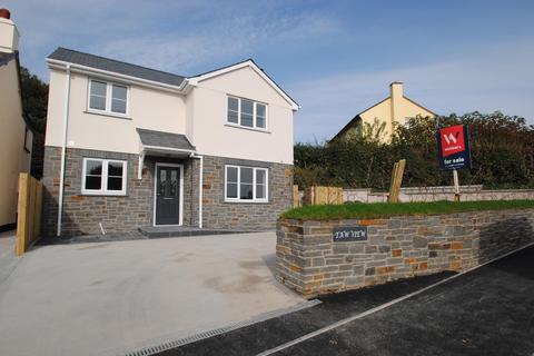 3 bedroom detached house for sale - Bratton Fleming, Barnstaple