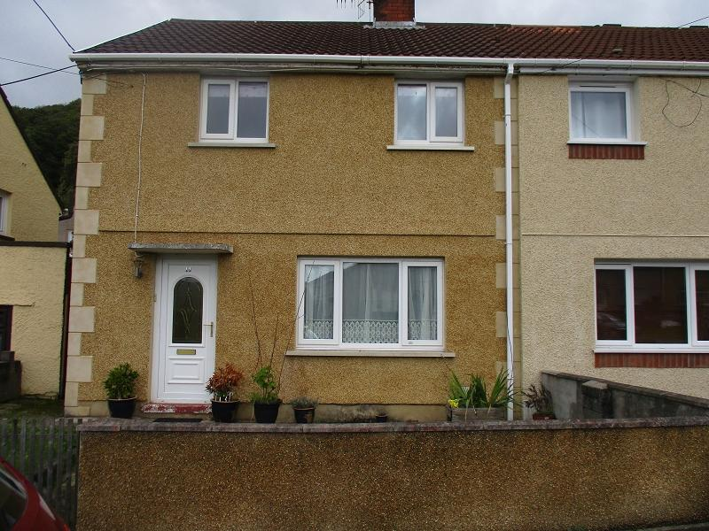 2 Bedrooms Semi Detached House for sale in Crawford Green, Baglan, Port Talbot, Neath Port Talbot.