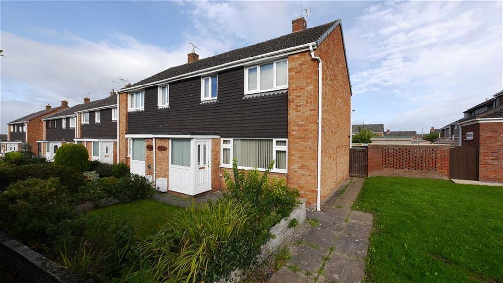 3 Bedrooms Terraced House for sale in Lime Close, Connahs Quay, Deeside, Flintshire