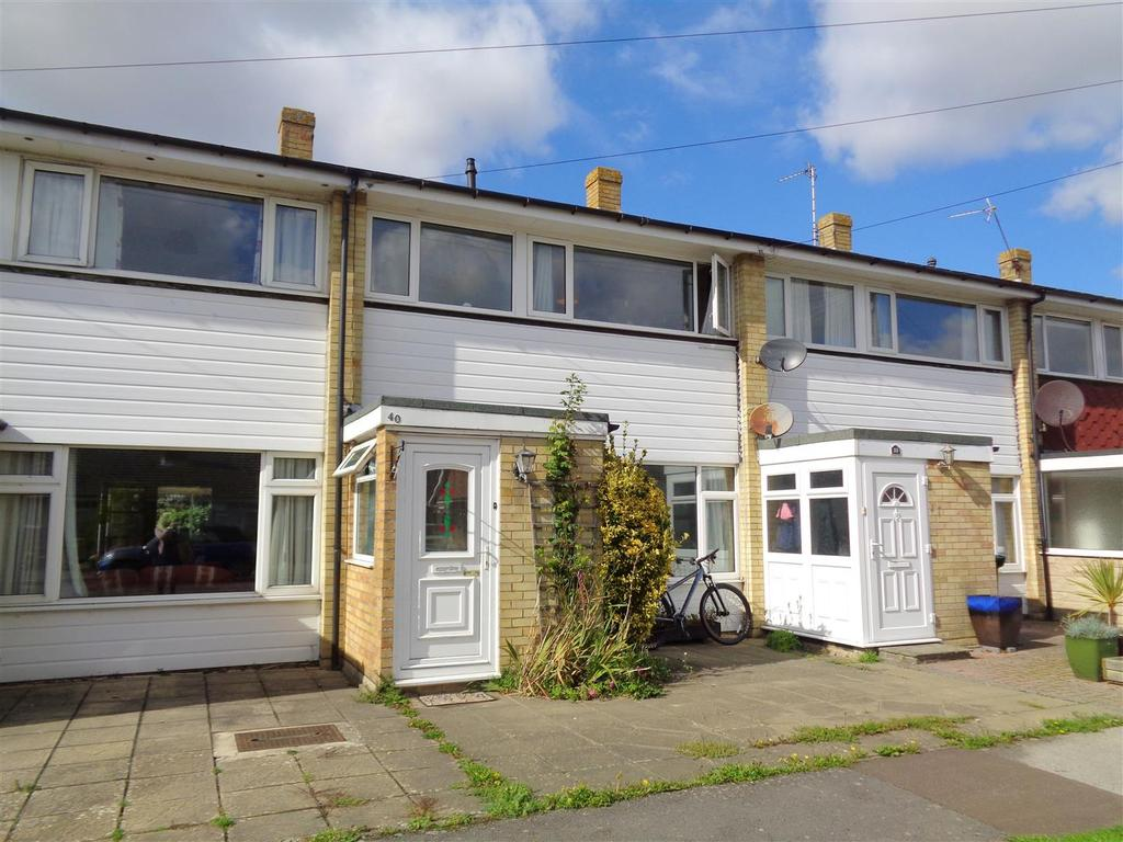 3 Bedrooms Terraced House for sale in Mayfield Close, Nyetimber