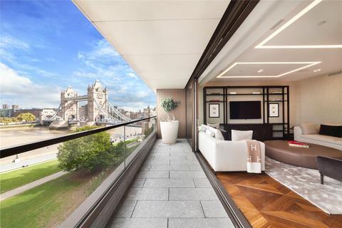 4 bedroom flat for sale - Blenheim House, Crown Square, London