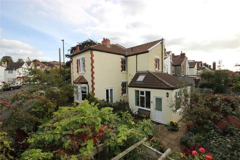 3 bedroom end of terrace house for sale - Stoke Lane, Westbury-on-Trym, Bristol, BS9
