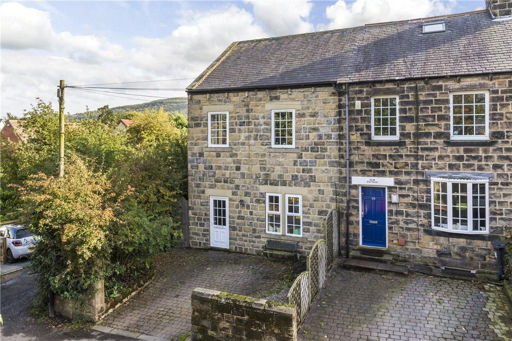4 Bedrooms End Of Terrace House for sale in Danefield Terrace, Otley