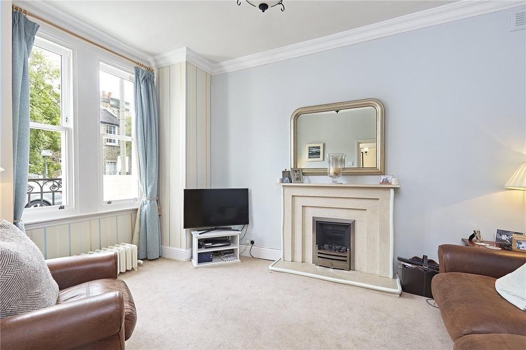 3 Bedrooms End Of Terrace House for sale in Oakhill Place, London, SW15