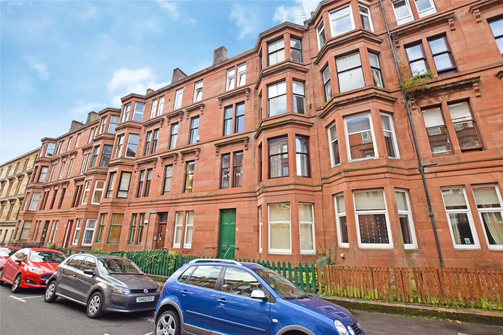 2 Bedrooms Apartment Flat for sale in 3/1, White Street, Partick, Glasgow