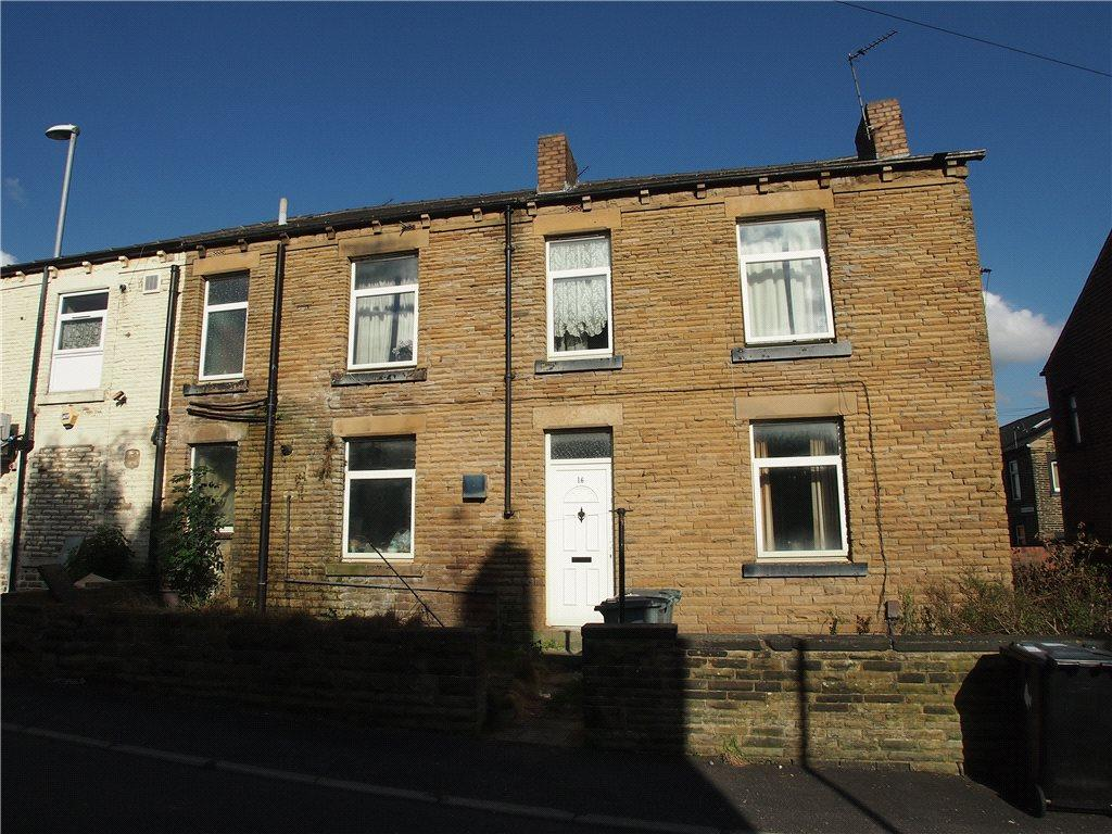 3 Bedrooms Terraced House for sale in Florence Terrace, Morley, Leeds, West Yorkshire