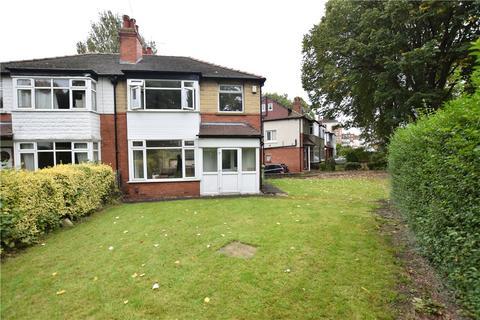 3 bedroom semi-detached house to rent - Gledhow Valley Road, Leeds, West Yorkshire