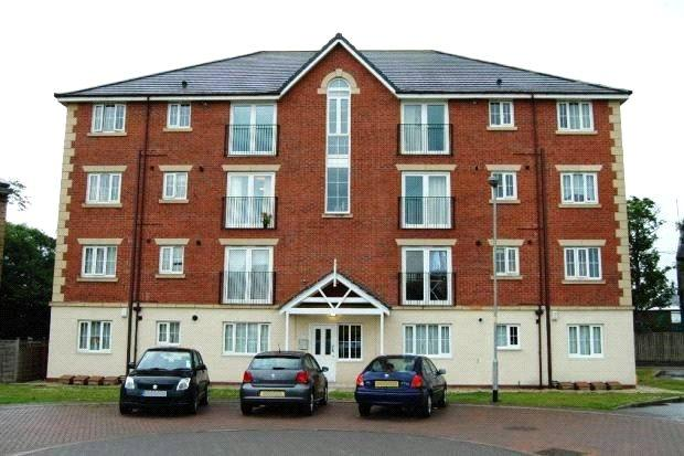 2 Bedrooms Apartment Flat for sale in Moorcroft, Ossett, West Yorkshire