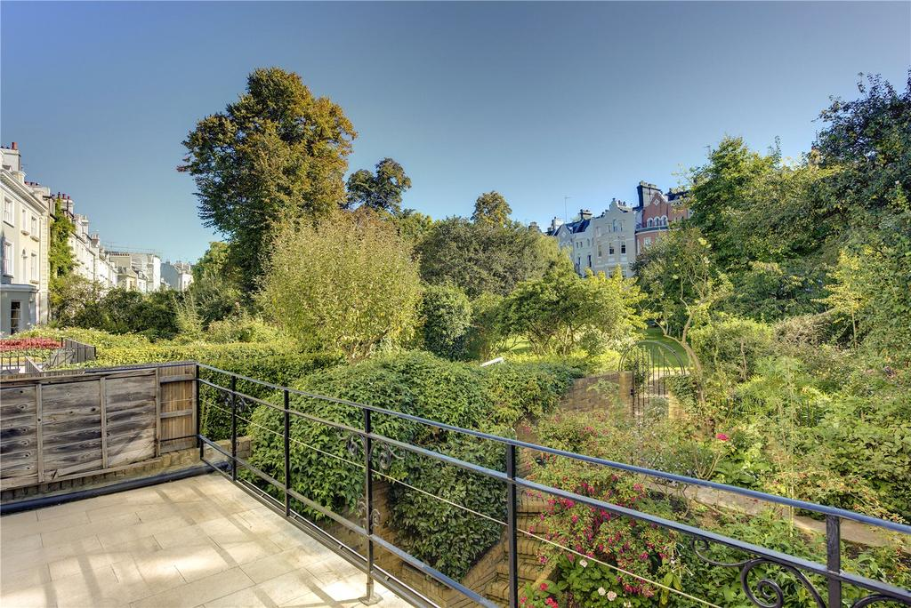 8 Bedrooms Terraced House for sale in Elgin Crescent, Notting Hill, London