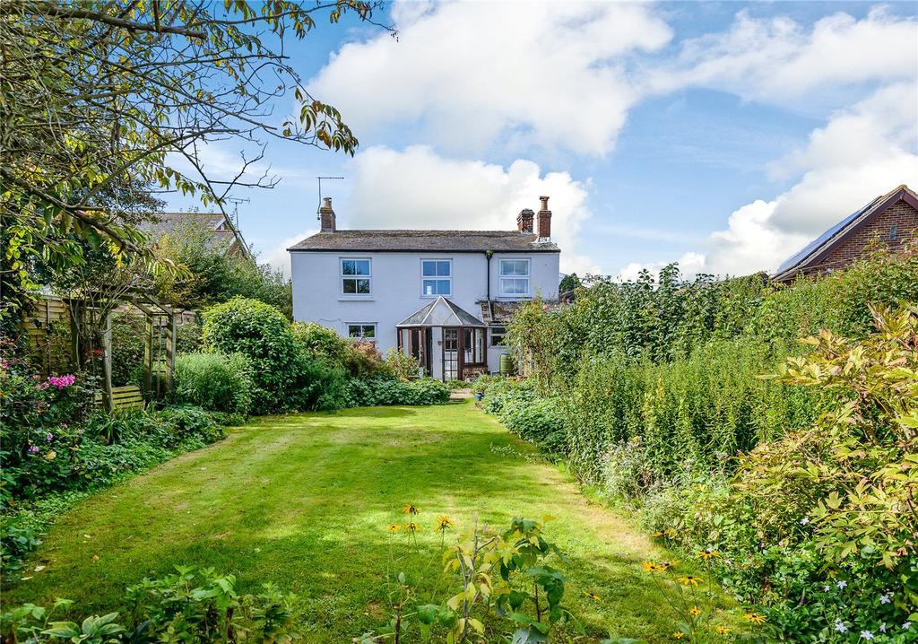 6 Bedrooms House for sale in Lockerley Green, Lockerley, Romsey, Hampshire