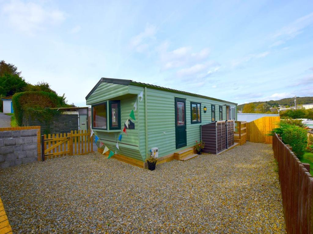 3 Bedrooms Detached House for sale in Penparcau Road, Penparcau, Aberystwyth