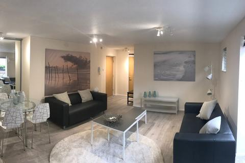 3 bedroom apartment to rent - Mallow Street, Hulme